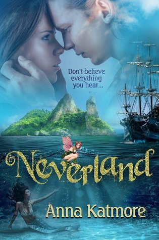 Neverland (Adventures in Neverland, #1)