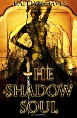 The Shadow Soul cover