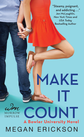 Image result for make it count book