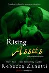 Rising Assets (Maverick Montana, #3)