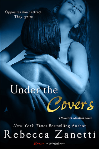 Ebook Under the Covers by Rebecca Zanetti DOC!