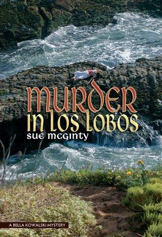 Murder in Los Lobos