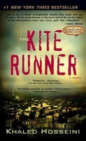 Khaled Hosseini's The Kite Runner