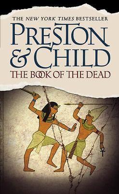 The Book of the Dead by Douglas Preston