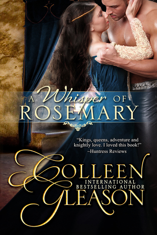 PDF gratuits ebooks télécharger A Whisper of Rosemary (Medieval Herb Garden, #3) in French PDF RTF by Colleen Gleason