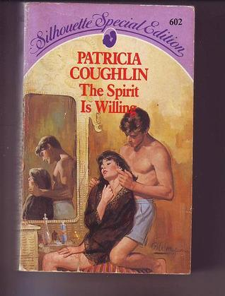 The Spirit is Willing (Harlequin Special Edition, #602)