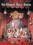 Muppet Show Theme (Piano Vocal, Sheet Music)
