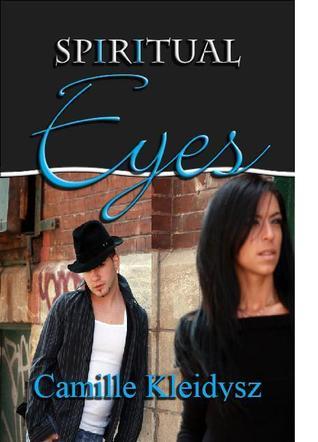 Spiritual Eyes Book 1
