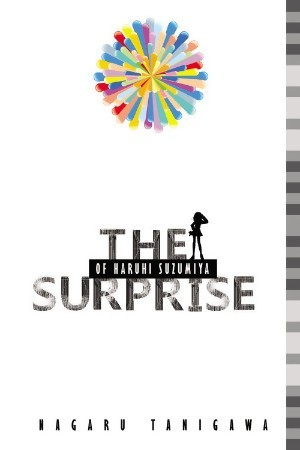 e-book The Dissociation of Haruhi Suzumiya (light novel