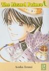 The Lizard Prince, Vol. 2 by Asuka Izumi