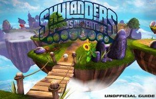 Skylanders: Spyro's Adventure Guide