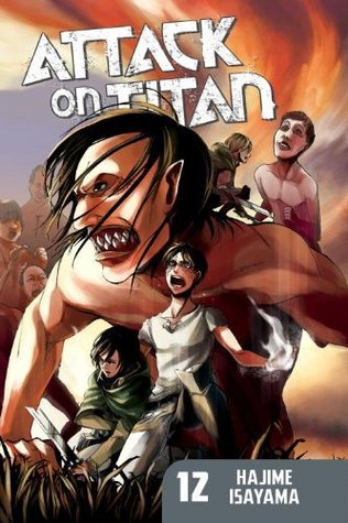 Attack on Titan, Volume 12