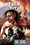 Attack on Titan, Vol. 12