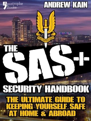 The SAS+ Security Handbook by Andrew Kain