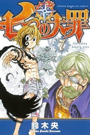 七つの大罪 7 [Nanatsu no Taizai 7]
