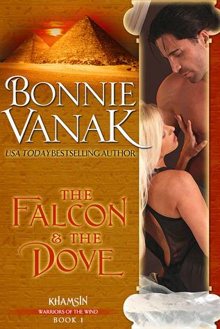 Ebook The Falcon & the Dove by Bonnie Vanak read!