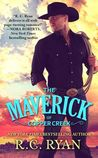 The Maverick of Copper Creek (Copper Creek Cowboys, #1)