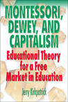 Montessori, Dewey, and Capitalism: Educational Theory for a Free Market in Education