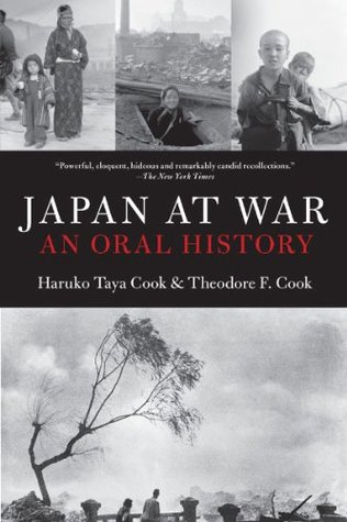 Japan at War: An Oral History