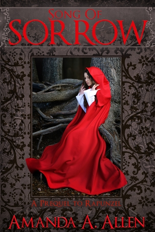 Song of Sorrow (Preludes of the Witch Queen, #1)