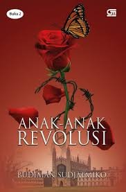 Anak-Anak Revolusi: Buku 2