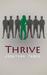 Thrive by Jonathan Yanez