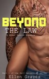 Beyond the Law (Hell Raisers MC #1)