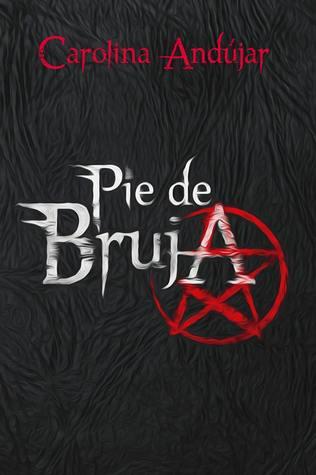 Pie de bruja by Carolina Andújar