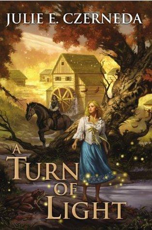 A Turn of Light (Night's Edge, #1)