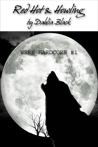 Red Hot & Howling on Halloween - An Erotic Vampire / Werewolf Erotic Short Story