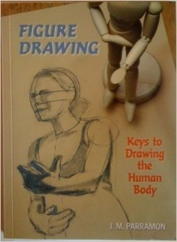 Figure Drawing: Keys to Drawing the Human Body