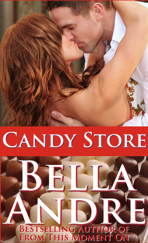 Candy erotic novel