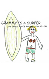 Grammy is a Surfer