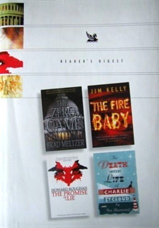 Reader's Digest|Zero Game|Fire Baby|Promise of a Lie|Death & Life of Charlie St. Cloud