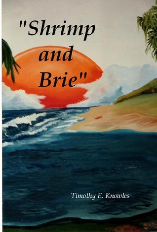 Shrimp and Brie