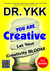 You Are Creative-Let Your C...