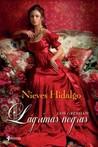 Lágrimas negras by Nieves Hidalgo