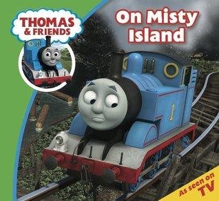 On Misty Island