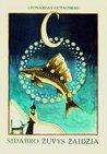 Sidabro žuvys žaidžia