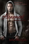 Atonement (Chronicles of the Fallen, #3)