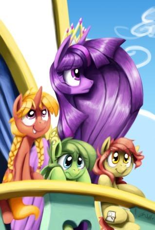 Princess Twilight Sparkle's 505th Birthday