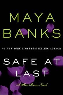 Safe at last slow burn 3 by maya banks 21900560 fandeluxe Gallery