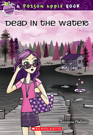 Dead in the Water(Poison Apple 12)