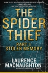 Stolen Memory (The Spider Thief #1)
