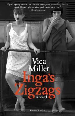 Inga's Zigzags