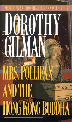 Mrs. Pollifax and the Hong Kong Buddha (Mrs Pollifax #7)