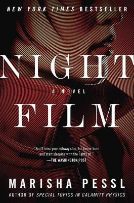 Image result for night film a novel marisha pessl
