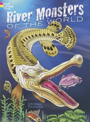 River Monsters of the World