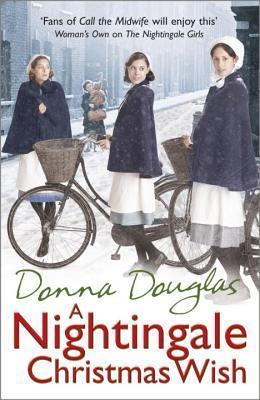 A Nightingale Christmas Wish (Nightingales #5)