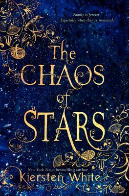 The Chaos of Stars por Kiersten White
